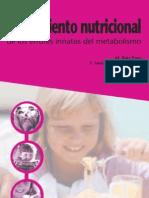 Trat.nutricional de Los Errores Del Metabolismo