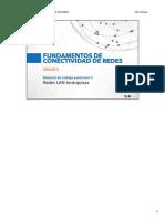 Fundamentos de Conectividad de Redes