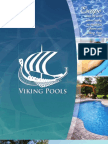 Viking Pools 2010 Catalog