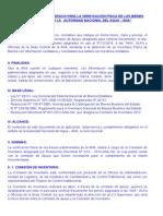Instructivo General Básico Para La Verificación Física de Los Bienes Patrimoniales de La Autoridad Nacional Del Agua 11