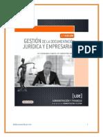 Solucionario Gestion de La Documentacion Juridica Unidad 1