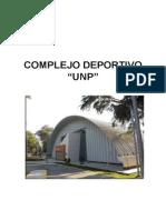 Complejo Deportivo UNP