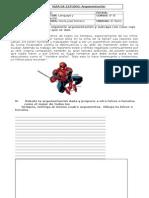 guia argumentacion sexto.doc
