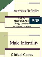 Infertility Cases Fairmont