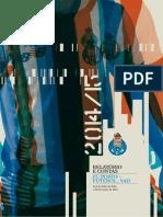 RC FC porto 2015