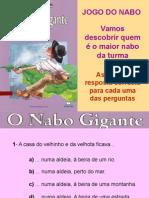 Nabo Gigante