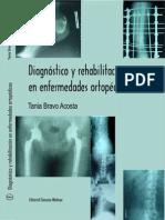 Diagnostico y Rehabilitacion en Enfermedades Ortopedicas