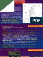 Aspden y Litherland, 1992, La Geología y La Historia de Colisión Mesozoico de La Cordillera Real Ecuador.