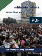 Los Movimientos Estudiantiles en Mexico 2015