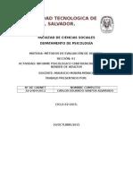 INFORME-PSICOLOGICO-CONFIDENCIAL