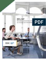 IBM SAP Brochure