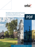 Modelo International Futures