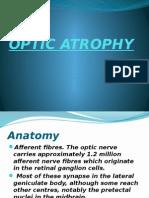 OPTIC ATROPHY.pptx