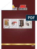 Manual Progas