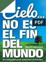 David Lawrence - El Cielo
