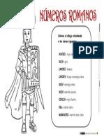 Números Romanos 7