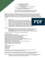Programa Hidrologia 2015 2