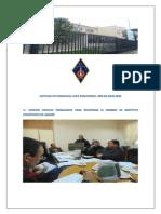 Noticias Fotograficas Liceo Politecnico Mes de Julio 2015