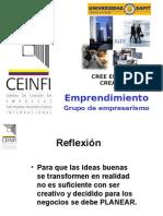 Ideas de Negocios-EAFIT