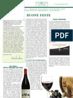 News Natale 2009