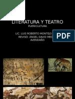 Antropología Del Teatro