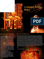 Ortega Maila-Obras y Biografia