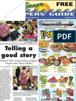 West Shore Shoppers' Guide, March 14, 2010