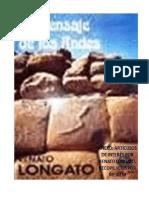 Longato, Renato - El Mensaje de Los Andes