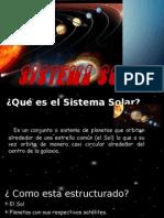 Sistema Solar 3ro