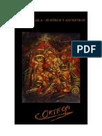 Ortega Maila-rostros y Ancestros(2)