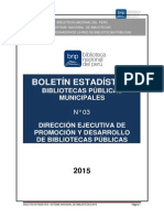 Boletin Estadistico 2010-2014 Bnp Final
