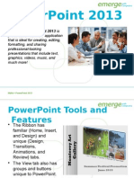 powerpoint2013 exercise-2
