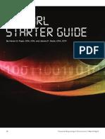 An XBRL Starter Guide
