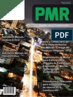 Revista PMR (Proyecto Final Planeación, Programación y Control de Proyectos, Grupo #9, Ago-Oct15)