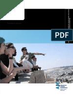 Koppelman Institute on American Jewish-Israeli Relations American