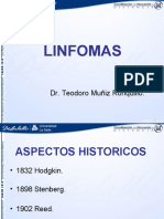 linfomas pedia