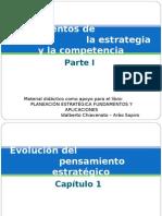 Pe Capitulo1y2 (Semana1) Chiavenato
