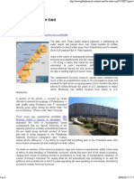 Israel and the Water Card _ Global Research