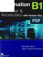 MACMILLAN 2008 Destination B1 Grammar.and.Vocabulary 256p