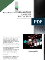 Simulaciónde Procesos Productivos