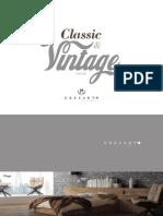 Catalogo - Classic & Vintage Wood