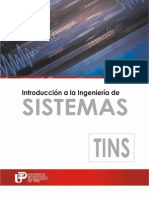Introduccion a La Ingenieria de Sistema