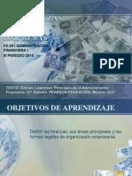 Las Finanzas y Las Empresas