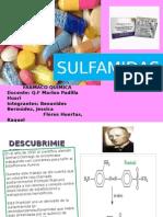 SULFAMIDAS.ppt