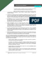 Resumen_Pierre Bourdieu_Una Ciencia Que Molesta