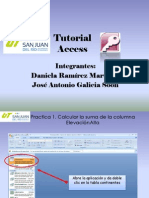 Tutorial Access