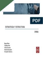 Plan Estrategico Techtrol Equipo 5
