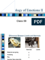 class 09 physiology of emotions IIb.ppt