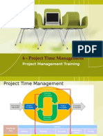 06 Project time management