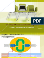 10 Projectc ommunication management